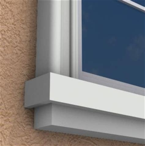 Exterior Window Sill Trim Mx204 Exterior Window Sills