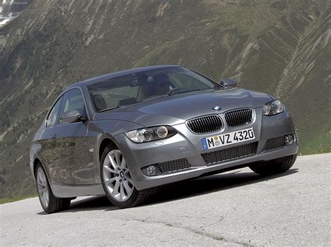 bmw 335i coupe 2007