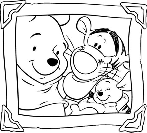 pooh coloring pages winnie the pooh coloring pages free printable pictures