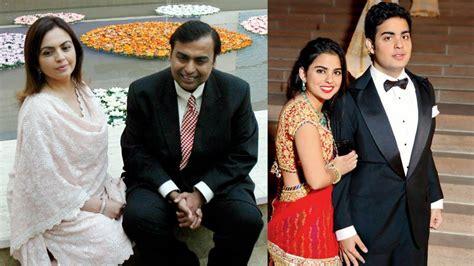 Wedding Card Jaggi by Mukesh Ambani S S Wedding Card Costs 1 5 Lac