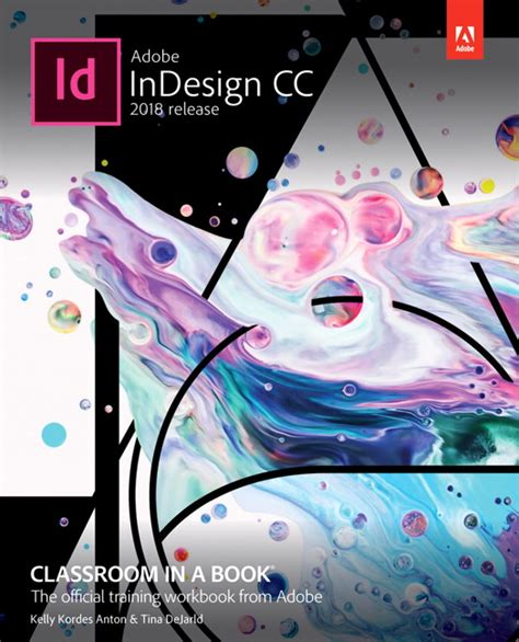 adobe animate cc classroom in a book 2018 release books anton dejarld adobe indesign cc classroom in a book