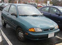 accident recorder 1996 ford aspire regenerative braking ford festiva wikipedia