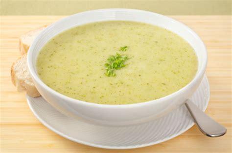soupe courgettes et c 233 leri recettes cookeo