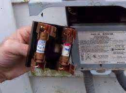 how to clean air conditioner coils dengarden