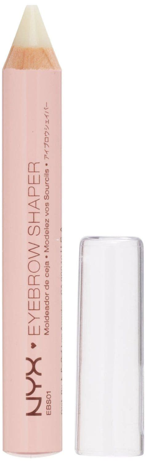 Nyx Eyebrow Shaper By Sheena Store 17 best images about eyebrow on taupe