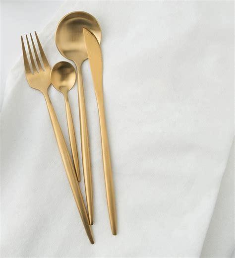 4pcs Stainless Scraper Set Black Dimension 4pcs set xiaomi mi home polished cutlery stainless steel flatware black golden silver alex nld