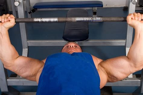bench press frequency 13 dynamic training frequency options critical bench