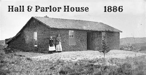 hall and parlor house i learned it by watching you felicite follows in