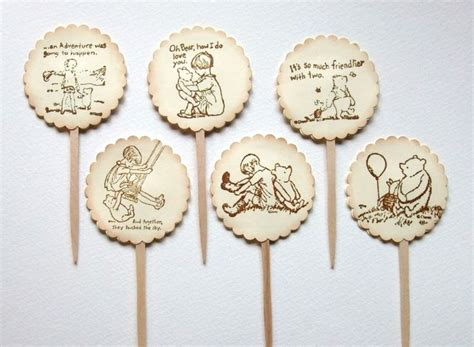 Classic Winnie The Pooh Baby Shower Supplies by 84 Best Winnie The Pooh Supplies Images On