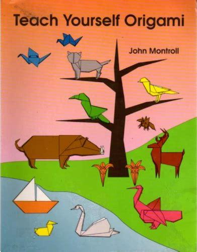 Montroll Origami Pdf - documento teach yourself origami montroll pdf