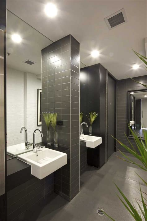 office bathroom decorating ideas 43 best bathroom design images on