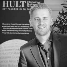Hult Executive Mba by Jan Wappler Associate Director Of Recruitment Dach