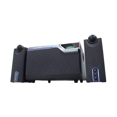 Simbadda Speaker Cst 80 N Hitam jual simbadda cst 9980 n speaker hitam harga