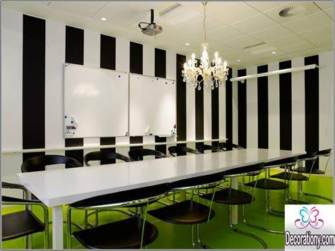 conference room interior design 17 splendid office conference room design ideas decorationy