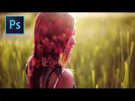 double exposure in photoshop tutorial youtube how to create a double exposure effect in photoshop youtube