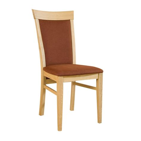 oak dining room chair terracotta upholstered oak dining chair furniture outlet