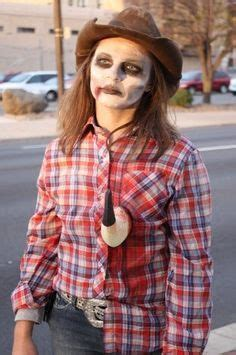 zombie cowgirl google search zombie costume cowgirl