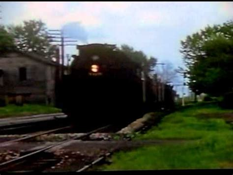 more nkp steam in the 50s! youtube