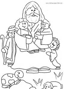 bible story coloring pages free bible stories for coloring pages