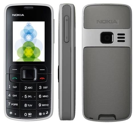 Casing Chasing Kesing Nokia 3110 nokia 3110 evolve nokia museum