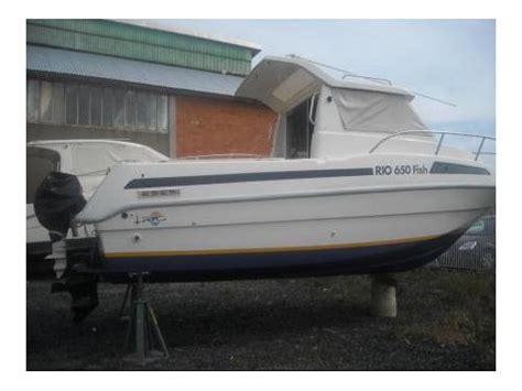 650 cabin fish 650 cabin fish for sale used of 2000 fisherman