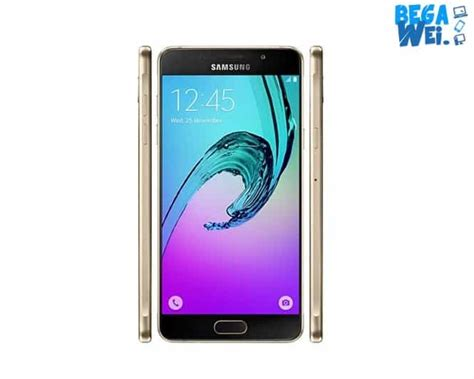 Harga Samsung A5 Biasa harga samsung galaxy a5 2016 dan spesifikasi juni 2018