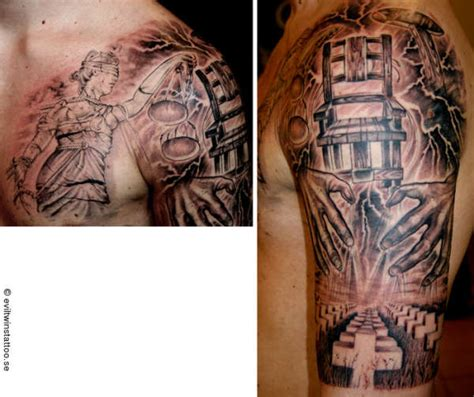 metallica tattoo designs metallica