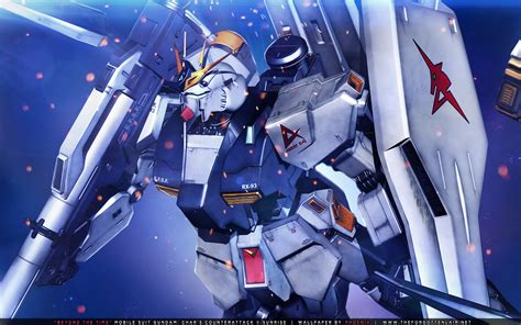 wallpaper nu gundam the forgotten lair mobile suit gundam char s