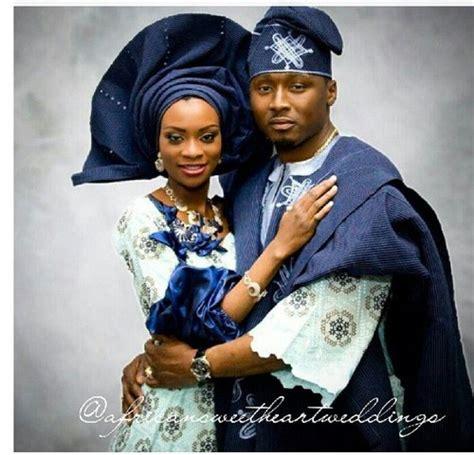 Yoruba Wedding Attire 2015 by 10 Beautiful Traditional Wedding Attires Culture