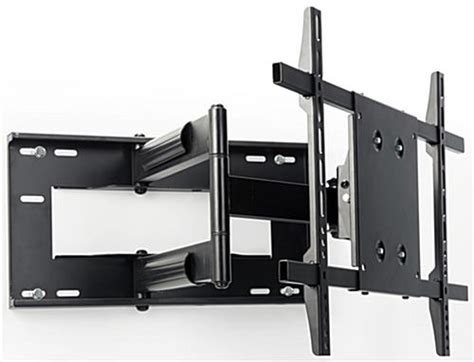 swing tv swing away tv mount articulating wall bracket