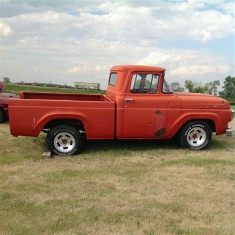 58 Ford Truck by 58 Ford Trucks