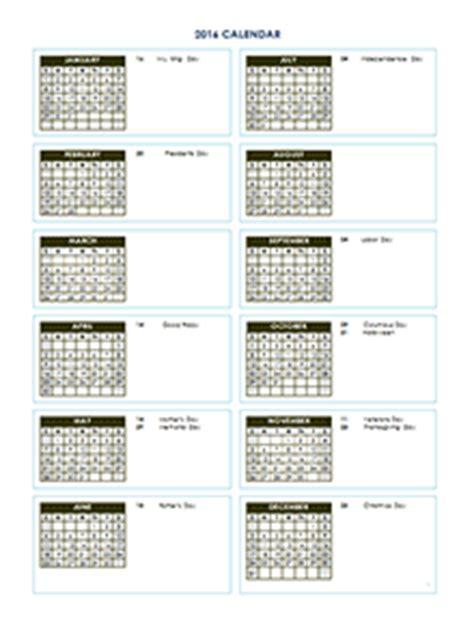 printable calendar 2017 half page 2017 calendar template half page free printable templates