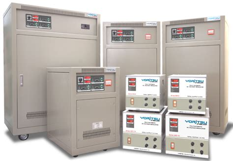 Voltage Stabilizer Listrik Yoritsu Digital 7 5 Kva 1ph yoritsu digital stabilizer avr automatic voltage