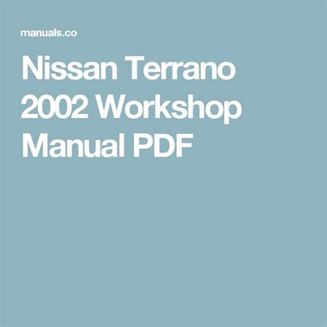 nissan terrano 2002 terrano a collection of cars and motorcycles ideas to try