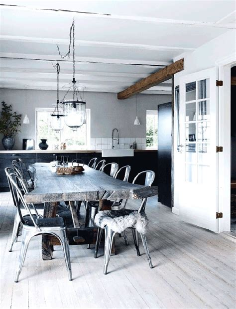 Nordic Cottage by Nordic Rustic Cottage 7 Great Design Ideas