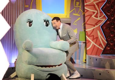 Wee Might Be Coming Back To The Playhouse by Wee Herman S Big Return Smash Broadway Hit Turned Hbo