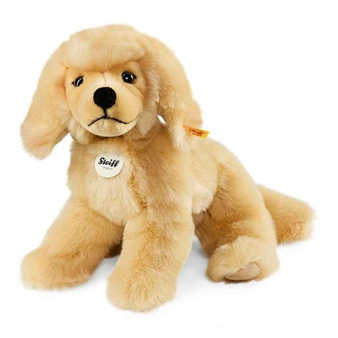 steiff golden retriever steiff golden retriever lenni www shop org
