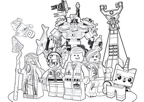 Lego Marvel Heroes Batman Y1230 A3 2017 Print 3d Sams disegni lego da colorare