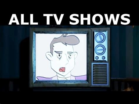 five nights at freddy's sister location all tv shows