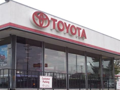 Magic Toyota Edmonds Wa Magic Toyota Edmonds Wa 98026 Car Dealership And Auto