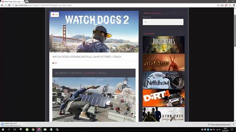 download full version games with crack and keygen watch dogs pc skidrow password winrar