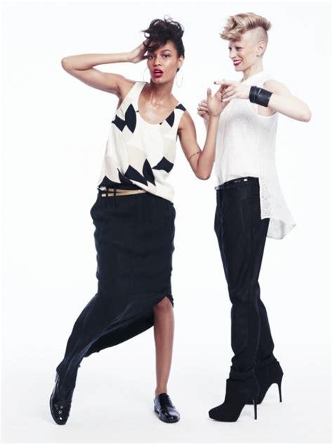 fashion star 2012 winner fashion star winner kara laricks for h m
