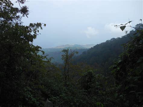 gunung ringgit gunung bagging
