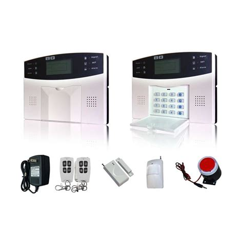 cellular home security wireless alarm system home security wireless alarm system