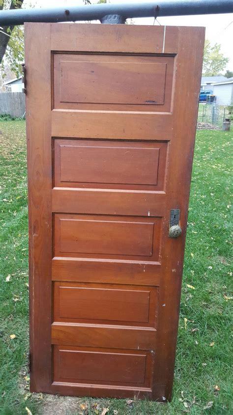 salvage interior doors wood door antique interior door building supply
