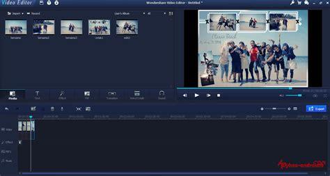 wondershare video editor 3 1 6 0 full version free download wondershare video editor 6 0 3 crack patch full free