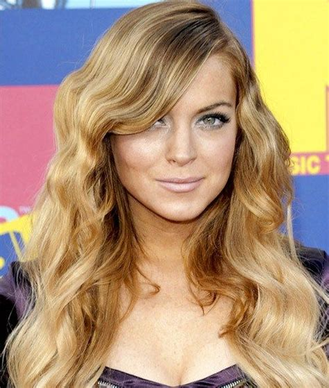Lindsay Lohan Hairstyles by Lindsay Lohan Hairstyles 2017 Hairstyles Ideas