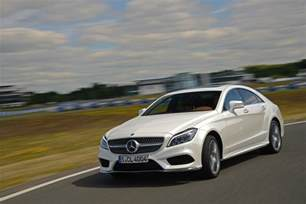 when will the 2015 mercedes 2015 mercedes cls250 bluetec front three quarter turn