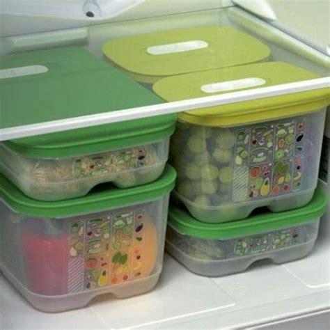 Tupperware Large Summer Fresh fridge smart keep your veggies fruits herbs fresh so they won t spoil fridgesmart