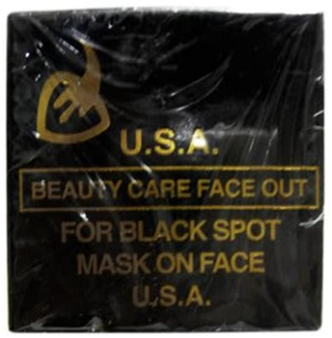 K Dynary Usa Care Out Original From Thailand k brothers black soap for black spot mask on usa